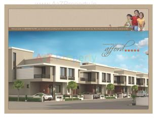 Elevation of real estate project Labh Bunglow located at Bill, Vadodara, Gujarat